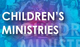 children's ministires