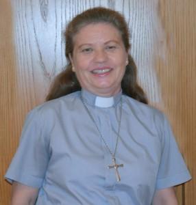 Pastor Mariola