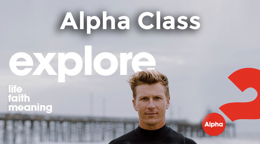 Alpha Class
