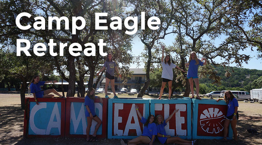 Camp Eagle Retreat