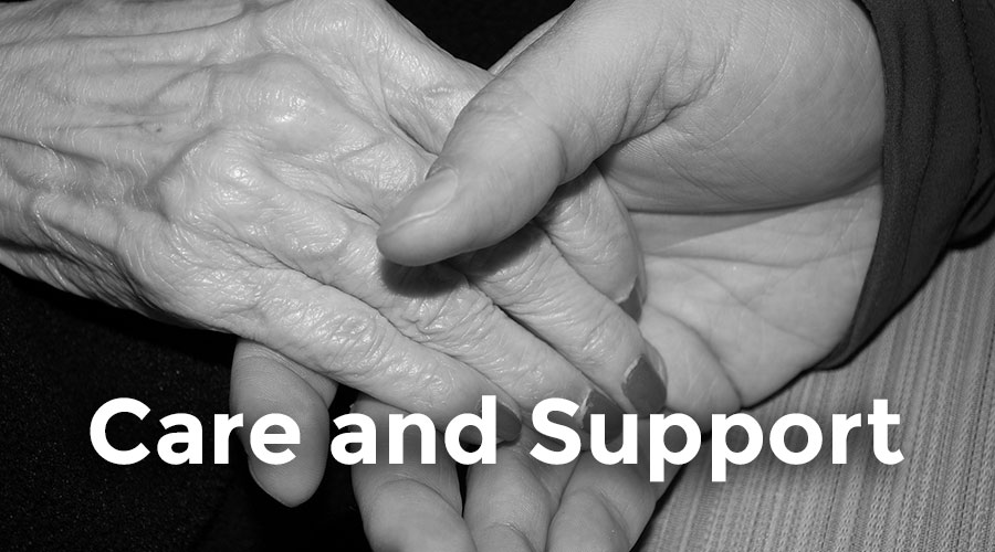Care and Support Groups