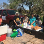 Disaster Relief Trip