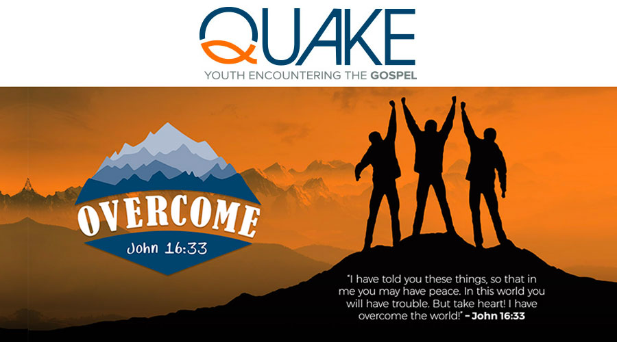 Quake Youth Event