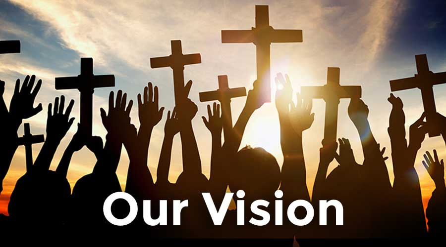 Our Vision - St. John Lutheran Church