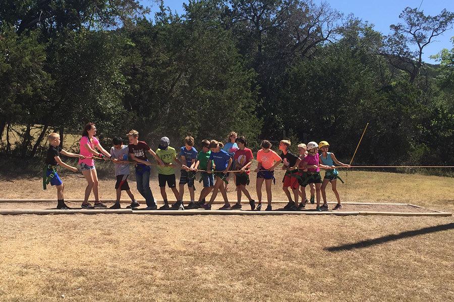Camp Chrysalis 2018
