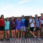 Camp Eagle 2018