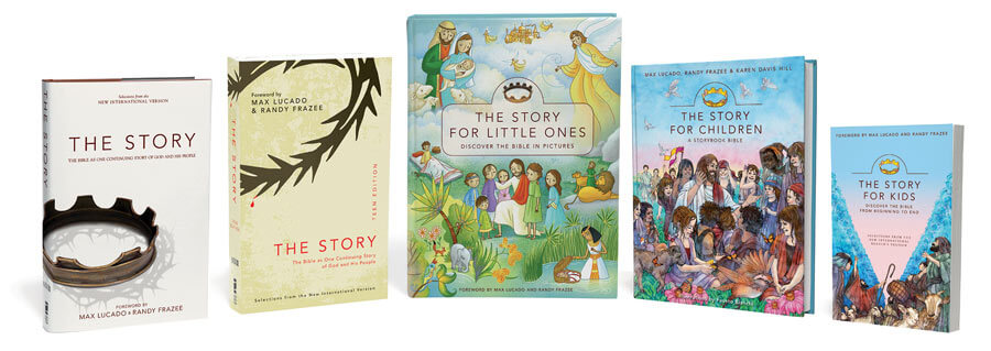 The Story Books