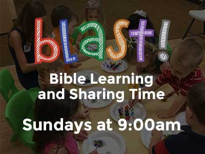 blast! Children's Sunday School