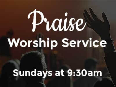 Praise Worship Service