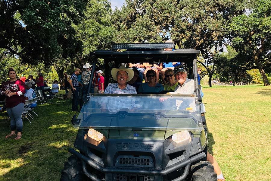 St. John Lutheran Church Picnic 2018