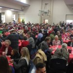 Christmas Cantata and Christmas Dinner 2018