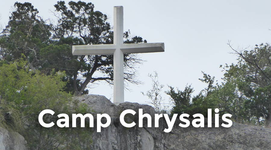 Camp Chrysalis