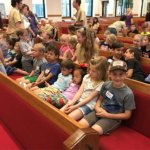 Vacation Bible School 2019