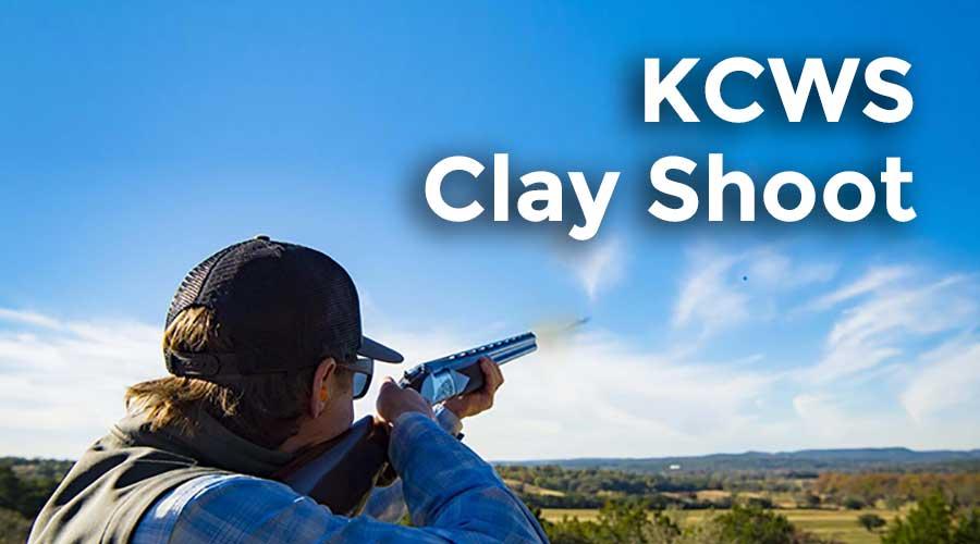 KCWS Clay Shoot