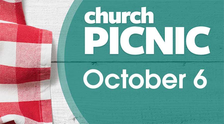 Church Picnic 2019