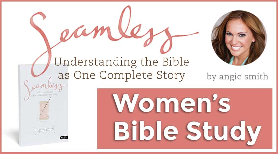 Womens Bible Studay