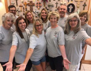 Growing Hope Ministry Group