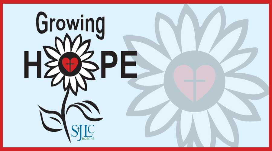 Growing Hope Ministry