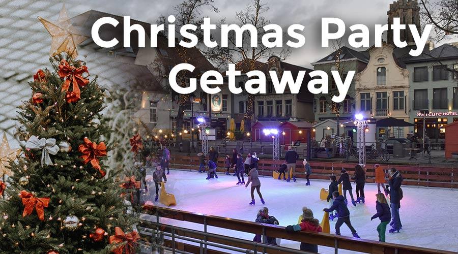 Christmas Party Getaway