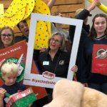 Operation Christmas Child 2019