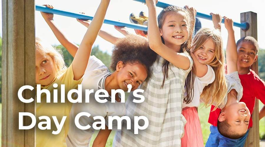 Children's Day Camp