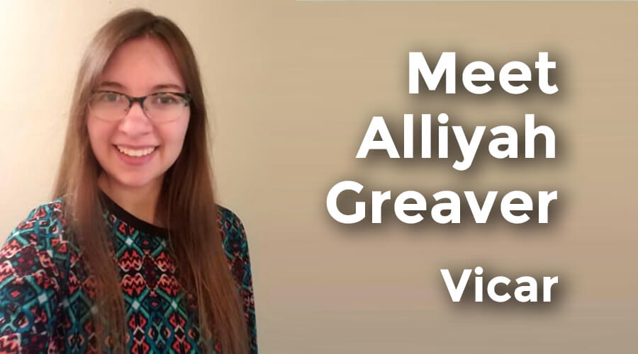Alliyah Greaver