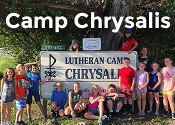 Camp Chrysalis