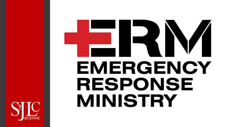 Emergency Response Ministry