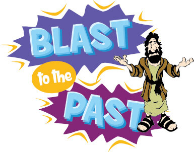 VBS 2021 Blast to the Past