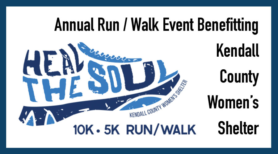Heal the Soul Run / Walk 2021