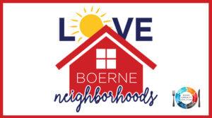 Love Boerne Neighborhoods