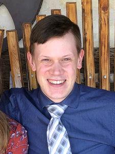 Mark Lynn, Youth Director