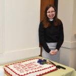 Vicar Alliyah Send Off Celebration