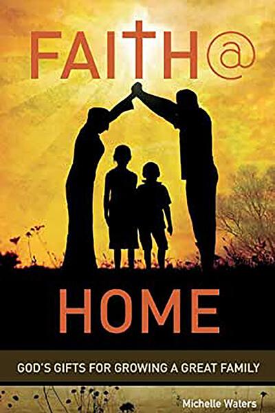 Faith at Home book