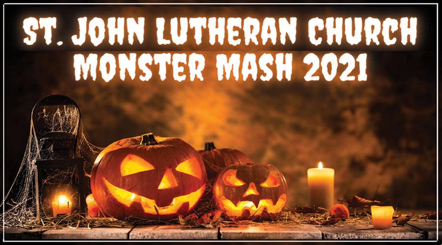 Halloween Monster Mash Trick or Treat