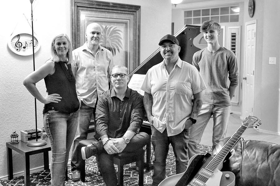 St. John Praise Band 2021
